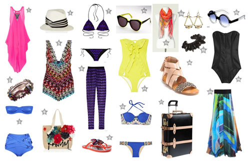 Birthday Wishlist: Resort